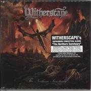 Click here for more info about 'Witherscape - The Northern Sanctuary - Sealed'