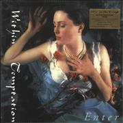 Click here for more info about 'Within Temptation - Enter - 180gm Green Marbled Vinyl'