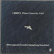 Click here for more info about 'Chopin: Piano Concerto No. 2'