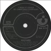 Click here for more info about 'Wizzard - I Wish It Could Be Christmas Everyday'