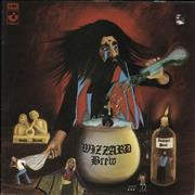 Click here for more info about 'Wizzard - Wizzard Brew - 1st - Complete - EX'