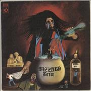 Click here for more info about 'Wizzard - Wizzard Brew - 1st - EX'