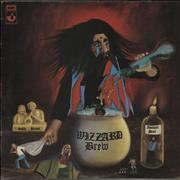 Click here for more info about 'Wizzard Brew - EMI - EX'