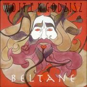 Click here for more info about 'Wojtek Godzisz - Beltane'