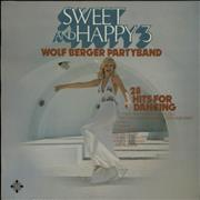 Click here for more info about 'Wolf Berger - Sweet And Happy 3'