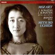 Click here for more info about 'Wolfgang Amadeus Mozart - 2 Sonatas KV.533/494 & KV.545, Rondo KV.511'