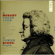 Click here for more info about 'Wolfgang Amadeus Mozart - A Mozart Organ Tour'