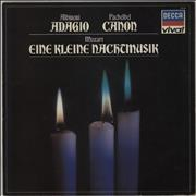 Click here for more info about 'Wolfgang Amadeus Mozart - Adagio - Canon - Eine Kleine Nachtmusik'