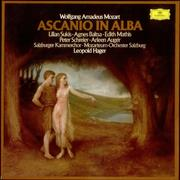 Click here for more info about 'Wolfgang Amadeus Mozart - Ascanio in Alba'