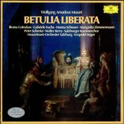 Click here for more info about 'Wolfgang Amadeus Mozart - Betulia Liberata'