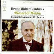 Click here for more info about 'Wolfgang Amadeus Mozart - Bruno Walter conducts two favourite Classical Symphonies'