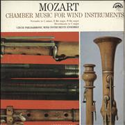 Click here for more info about 'Wolfgang Amadeus Mozart - Chamber Music For Wind Instruments'