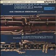 Click here for more info about 'Wolfgang Amadeus Mozart - Clarinet & Bassoon Concertos - 3rd'