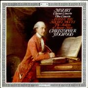 Click here for more info about 'Wolfgang Amadeus Mozart - Clarinet Concerto / Oboe Concerto'
