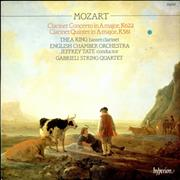 Click here for more info about 'Wolfgang Amadeus Mozart - Clarinet Concerto in A Major'