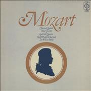 Click here for more info about 'Wolfgang Amadeus Mozart - Clarinet Quintet / Oboe Quartet'