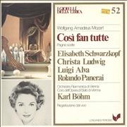 Click here for more info about 'Wolfgang Amadeus Mozart - Così Fan Tutte (Pagine Scelte)'