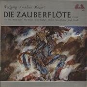 Click here for more info about 'Die Zauberflöte - Excerpts'