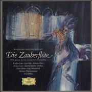 Click here for more info about 'Die Zauberflöte - The Magic Flute • La Flute Enchantée'