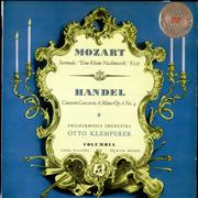 Click here for more info about 'Wolfgang Amadeus Mozart - 'Eine Kleine Nachtmusik' / Concerto Grosso in A minor'