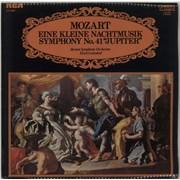 Click here for more info about 'Wolfgang Amadeus Mozart - Eine Kleine Nachtmusik / Symphony No. 41 'Jupiter''