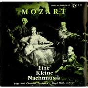 Click here for more info about 'Wolfgang Amadeus Mozart - Eine Kleine Nachtmusik EP'