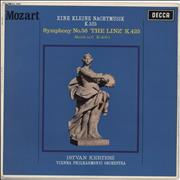 Click here for more info about 'Wolfgang Amadeus Mozart - Eine Kleine Nachtmusik K.525 / Symphony No.36 'The Linz' K.425'