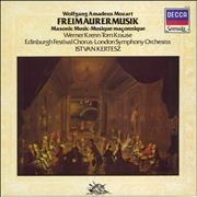 Click here for more info about 'Wolfgang Amadeus Mozart - Freimaurermusik'