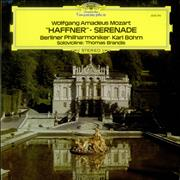 Click here for more info about 'Wolfgang Amadeus Mozart - 'Haffner' Serenade'