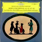 Click here for more info about 'Wolfgang Amadeus Mozart - Horn Concertos K.412, 417, 447 & 495'