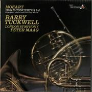 Click here for more info about 'Mozart: Horn Concertos Nos. 1 - 4'