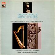 Click here for more info about 'Wolfgang Amadeus Mozart - Karajan Conducts Mozart Concertos'