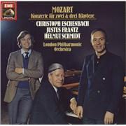 Click here for more info about 'Wolfgang Amadeus Mozart - Konzert Fur Zwei & Drei Klaviere'
