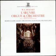 Click here for more info about 'Wolfgang Amadeus Mozart - L'Oeuvre pour Orgue & Orchestre vol. 1'