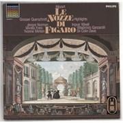 Click here for more info about 'Wolfgang Amadeus Mozart - Le Nozze di Figaro - Grosser Querschnitt'