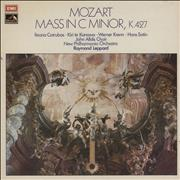 Click here for more info about 'Wolfgang Amadeus Mozart - Mass in C minor, K.427'