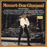Click here for more info about 'Wolfgang Amadeus Mozart - Mozart: Don Giovanni'
