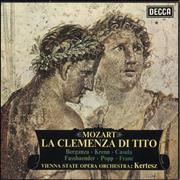 Click here for more info about 'Wolfgang Amadeus Mozart - Mozart: La Clemenza Di Tito'