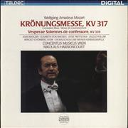 Click here for more info about 'Wolfgang Amadeus Mozart - Mozart: Missa In C Major K. 317