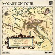 Click here for more info about 'Wolfgang Amadeus Mozart - Mozart On Tour'
