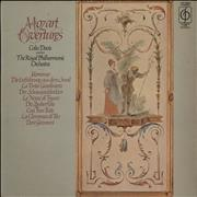 Click here for more info about 'Wolfgang Amadeus Mozart - Mozart Overtures'