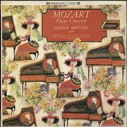 Click here for more info about 'Wolfgang Amadeus Mozart - Mozart: Piano Concerti K.453 & K.459'