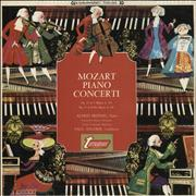 Click here for more info about 'Wolfgang Amadeus Mozart - Mozart: Piano Concerto No. 17 In G Major, K.453'