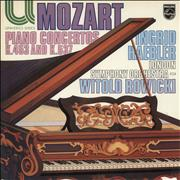 Click here for more info about 'Wolfgang Amadeus Mozart - Mozart: Piano Concertos K.453 And K.537'