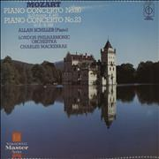 Click here for more info about 'Wolfgang Amadeus Mozart - Mozart: Piano Concertos Nos. 20 & 23'