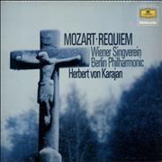 Click here for more info about 'Wolfgang Amadeus Mozart - Mozart: Requiem, K. 626'