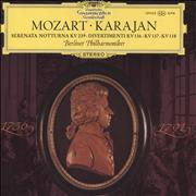 Click here for more info about 'Wolfgang Amadeus Mozart - Mozart: Serenata Notturna, Divertimenti'