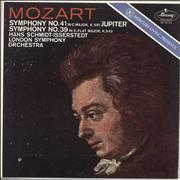 Click here for more info about 'Wolfgang Amadeus Mozart - Mozart: Symphony No. 41