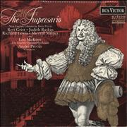 Click here for more info about 'Wolfgang Amadeus Mozart - Mozart: The Impresario'