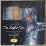 Click here for more info about 'Wolfgang Amadeus Mozart - Mozart: The Magic Flute'